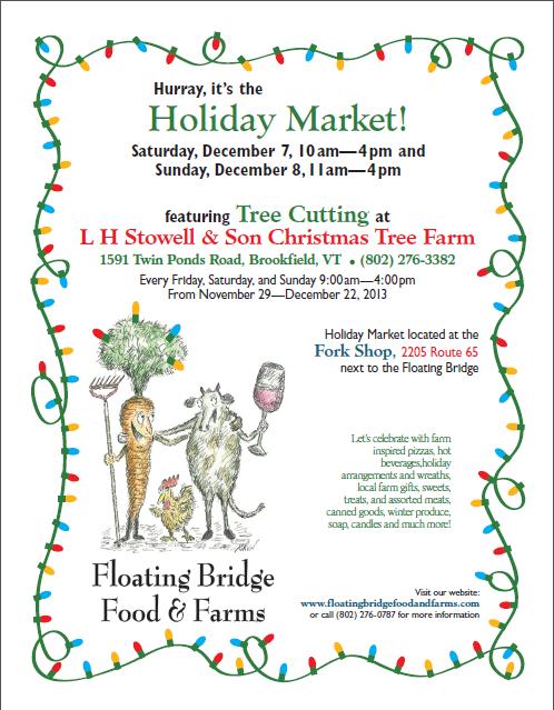 FBFF Holiday Market