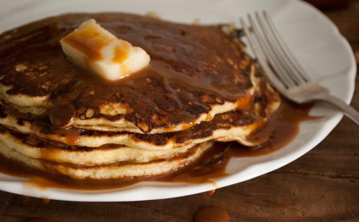 Email Pancake