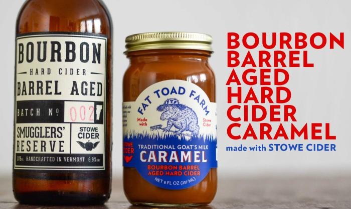 Bourbon Barrel Aged Cider Classic Jar.jpg