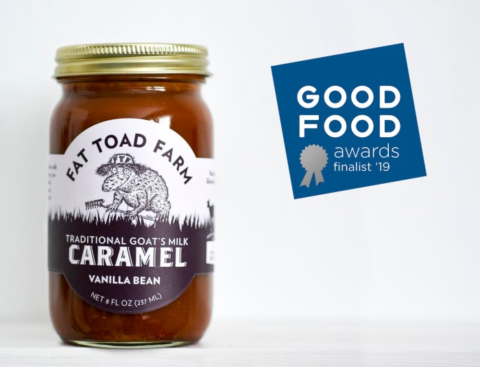 2019 Vanilla Bean Good Food Award.jpg