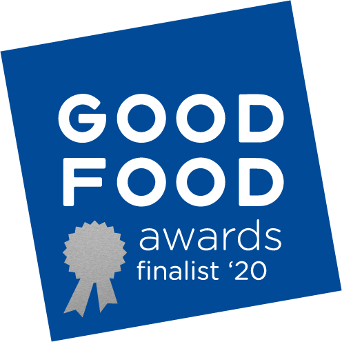 2020 Good Food Award Finalist